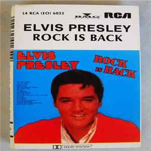 Descargar Elvis Presley - Rock Is Back