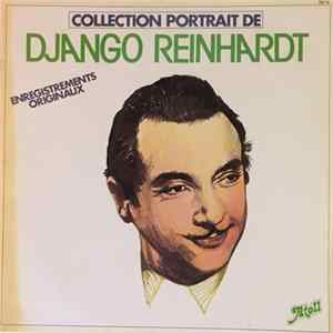 Descargar Django Reinhardt - Collection Portrait De Django Reinhardt