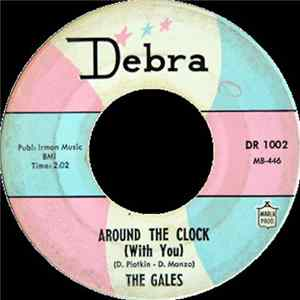 Descargar The Gales - Around The Clock (With You) / Tommy