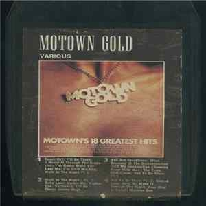 Descargar Various - Motown Gold