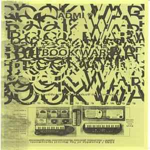 Descargar ADMI - Book War