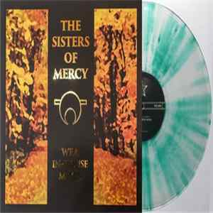 Descargar The Sisters Of Mercy - WEA In-House Mixes