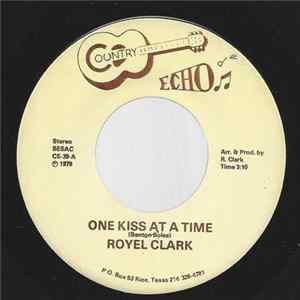 Descargar Royel Clark - One Kiss At A Time
