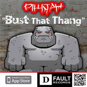 Descargar Pillijah - Bust That Thang