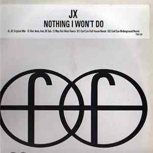Descargar JX - Nothing I Won't Do