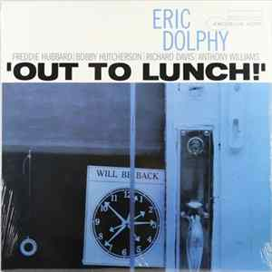 Descargar Eric Dolphy - Out To Lunch!