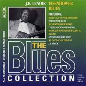 Descargar J.B. Lenoir - Eisenhower Blues
