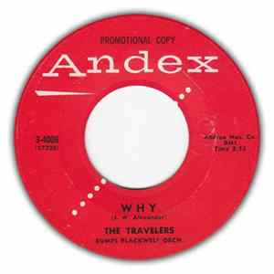 Descargar The Travelers - Why / Teen Age Machine Age