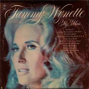 Descargar Tammy Wynette - My Man