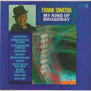 Descargar Frank Sinatra - My Kind Of Broadway