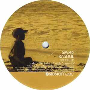 Descargar Rasoul - The Life EP