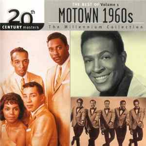Descargar Various - The Best Of Motown 1960s, Volume 1