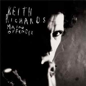 Descargar Keith Richards - Main Offender