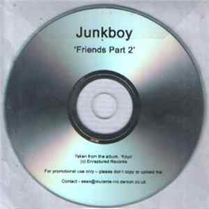 Descargar Junkboy - Friends Part 2