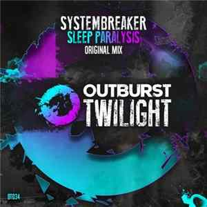 Descargar Systembreaker - Sleep Paralysis