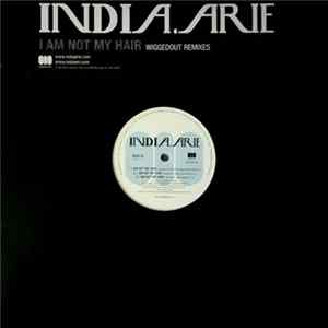 Descargar india.arie - I Am Not My Hair Wiggedout Remixes