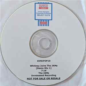 Descargar The Justified Ancients Of Mu Mu - Whitney Joins the JAMs (Demo Mix 1)