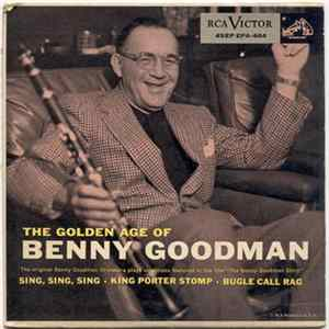 Descargar Benny Goodman - The Golden Age Of Benny Goodman