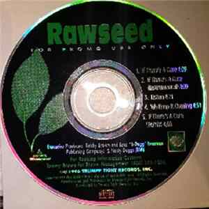 Descargar Rawseed - If There's A Cure