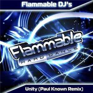 Descargar Flammable DJ's - Unity (Paul Known Remix)