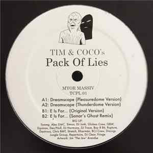 Descargar Tim Reaper / Coco Bryce - Tim & Coco's Pack Of Lies