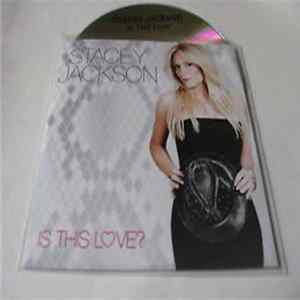 Descargar Stacey Jackson - Is This Love