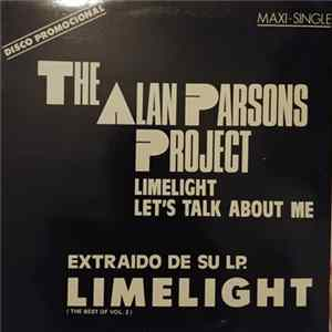 Descargar The Alan Parsons Project - Limelight