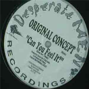 Descargar Original Concept - Can You Feel It