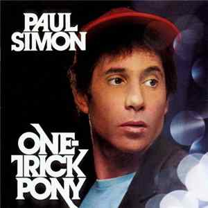 Descargar Paul Simon - One-Trick Pony
