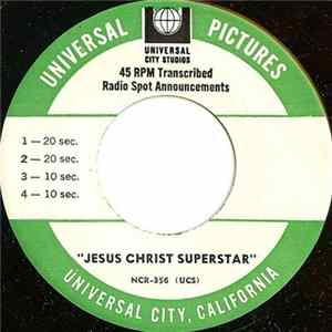 Descargar Unknown Artist - Jesus Christ Superstar