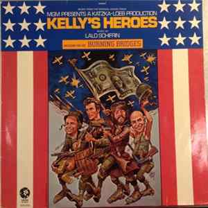 Descargar Lalo Schifrin - Kelly's Heroes (Music From The Original Sound Track)