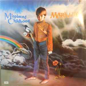 Descargar Marillion - Misplaced Childhood